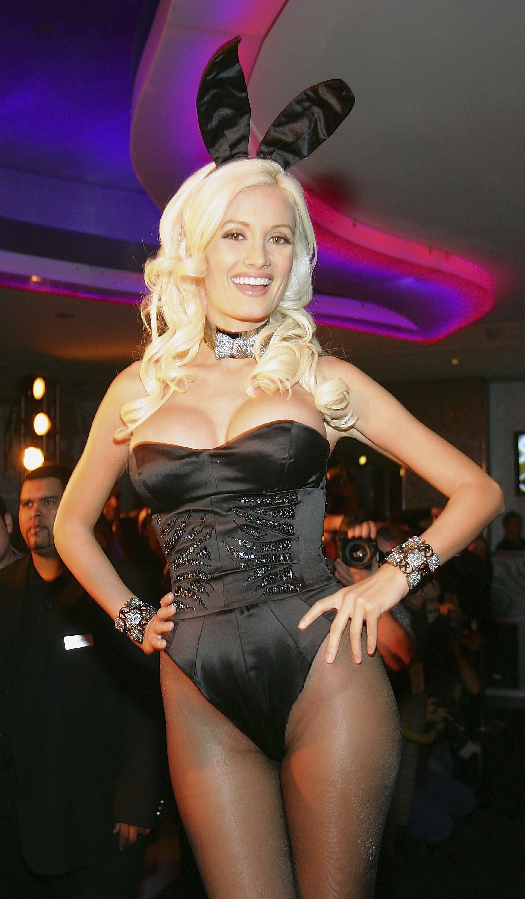 Holly Madison (Foto: Getty Images)