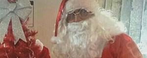 Quadrilha alugou sítio onde 'Papai Noel' roubou helicóptero em SP (Reprodução/TV Globo)