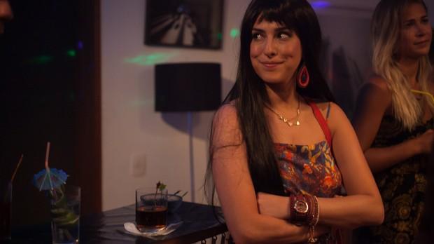 Fernanda Paes Leme, Amor Verssimo, O Grande Fabio (Foto: Divulgao)