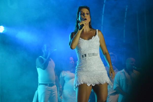 Ivete Sangalo (Foto: Felipe Souto Maior/ Ag. News)