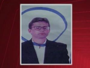 Ex-prefeito foi morto após descobrir irrgularidades em conta da prefeitura (Foto: Reprodução/TV Subaé)
