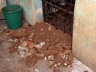 Quatro presos fogem da cadeia de Nova Russas, no interior do Ceará
