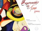 Exposição reúne obras inéditas do artista amapaense R.Peixe
