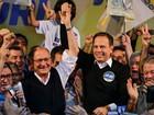 Juiz rejeita ação de abuso do poder político contra Alckmin, Doria e vice