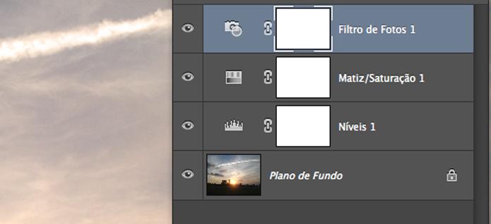 Entenda como funcionam as camadas de ajuste no Photoshop (Foto: Reprodução/André Sugai)