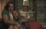 Jéssica pede a ajuda de Salete