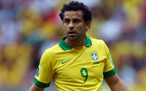 Lista Copa das Confederações - Galãs - Fred (BRA) (Foto: Getty Images)
