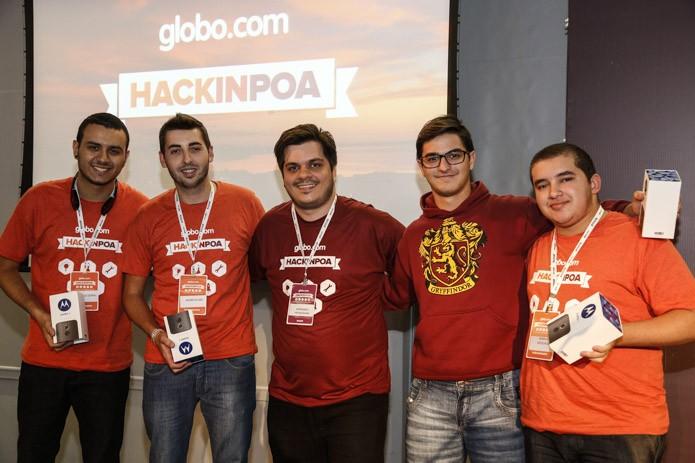 Hack in Poa Spread Blood (Foto: Cristiano Sant'Anna)
