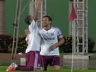 Fluminense vence e lidera o Brasileirão com 9 pontos de vantagem