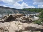 Açude Caldeirões é o 1º a sangrar no Ceará em 2017, afirma Cogerh