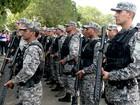 Ministério autoriza Força Nacional atuar no CE por 15 dias prorrogáveis