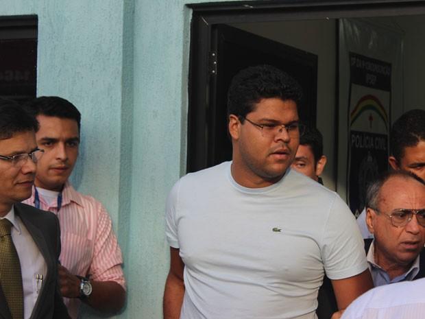 Henrique Maciel Carmo de Lima é dono da Priples (Foto: Vitor Tavares/G1)