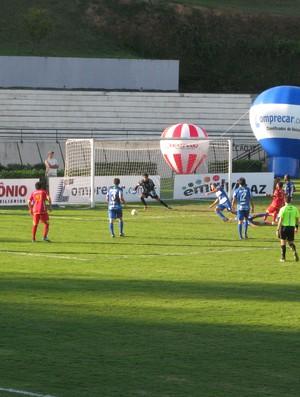 são bento 2 x 1 atlético sorocaba  - dérbi (Foto: Jéssica Pimentel/ TV Tem)