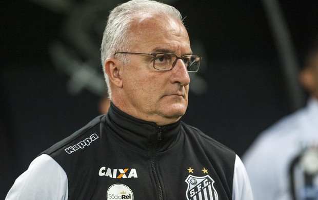 Corinthians x Santos Dorival Júnior