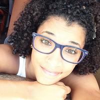 Francielly Machado, do conjunto brasileiro de GR (Foto: Reprodução/Instagram)