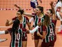 Campeões estaduais, Flu e Osasco duelam por reabilitação na Superliga