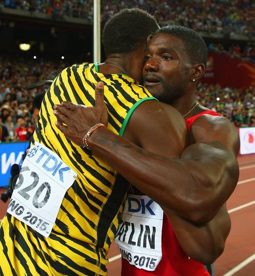 rivalidade em alta (Ian Walton / Getty Images)