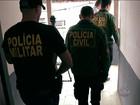 Vice-prefeito de Itapema e outras 10 pessoas são presas pelo Gaeco