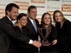 O Boticário vence prêmio 'Melhores Franquias do Brasil'
