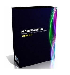 programa espião download
