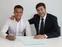 Revelação do último Inglês, Dele Alli amplia contrato com o Tottenham