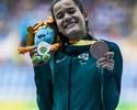 Referência para novos atletas, ansiosa Verônica Hipólito mira Tóquio 2020
