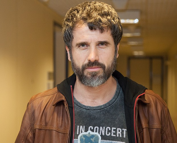 Eriberto Leão (Foto: Fabiano Battaglin / Gshow)