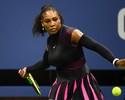 """Serena faz desabafo sobre tensão racial nos EUA: """"Não vou silenciar"""""""