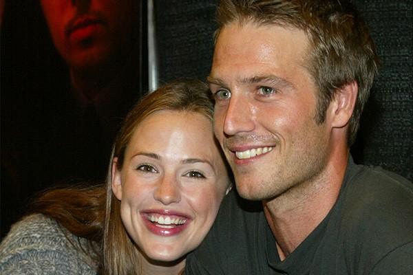 Jennifer Garner e Michael Vartan (Foto: Getty Images)