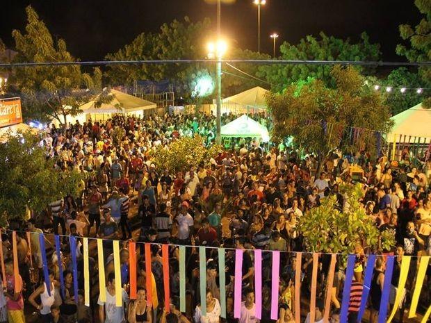 Bloco Galo do Augusto Franco é um dos mais tradicionais de Aracaju (Foto: Divulgação)