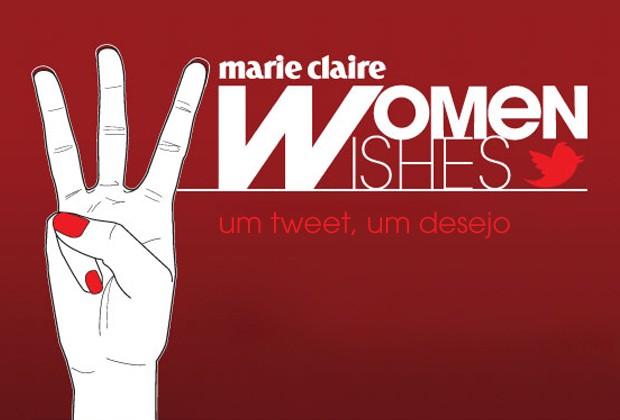#WomenWishes: Marie Claire e L'Oréal fazem parceria para o Dia da Mulher