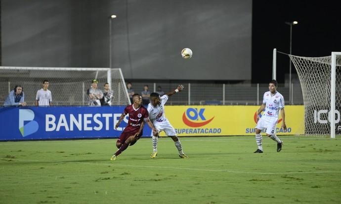 Campeonato Capixaba 2015: Rio Branco-ES x Desportiva Ferroviária (Foto: Fernando Madeira/A Gazeta)