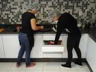 Irmãs empreendedoras se dedicam à comida saudável em Rondônia