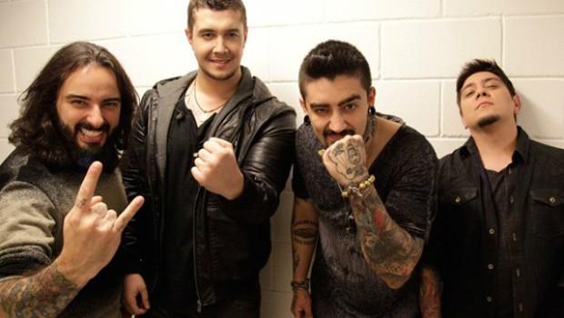 Grupo ganhou o reality show, com 74% dos votos n (Foto: Divulgação)