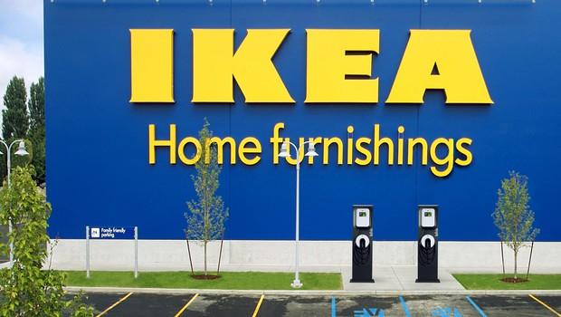 Ikea (Foto: Divulgação)