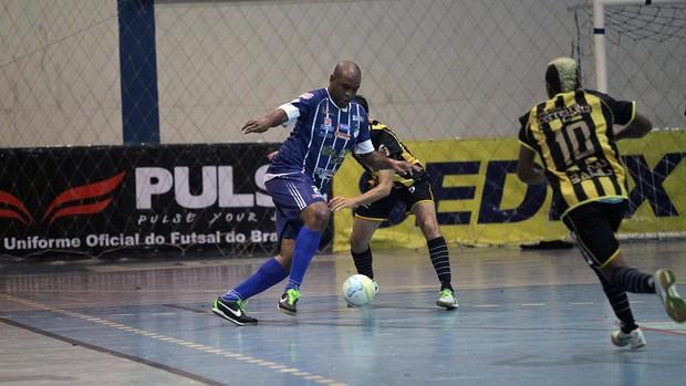Real Moitense x Tigre-PE (Foto: Zeroza Filho/CBFS)