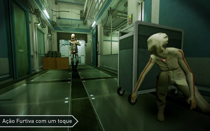 République é o destaque da semana, jogo tem gráficos incríveis e narrativa similar a games para consoles (Foto: Divulgação)