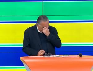 Galvão Bueno (Foto: Reprodução SporTV)