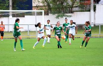 Iranduba e Manaus FC fazem volta da final do AM Feminino neste sábado