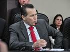 Ex-governador e outras nove pessoas viram réus por fraude de R$ 7 milhões