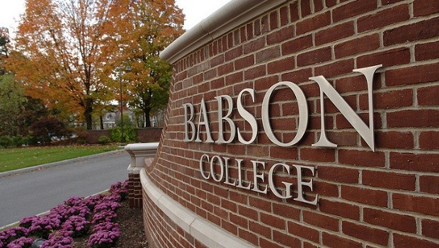 Babson College -  (Foto: Divulgação)