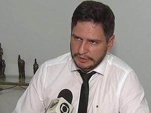 Advogado diz que suspenção afeta apenas os processos na região do TRF3 (Foto: Marlon Tavoni/EPTV)