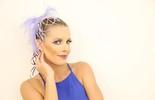 Ju Valcézia mostra como fazer maquiagem e cabelo para o Carnaval: 'Não quero ir básica'