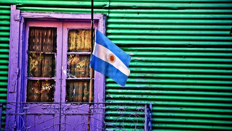 Argentina (Foto: ThinkStock)