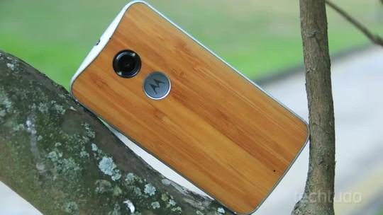 Moto X 2014 usado: saiba se vale a pena comprar o celular Motorola antigo