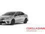Toyota Corolla ganha versão Dynamic por R$ 95.800