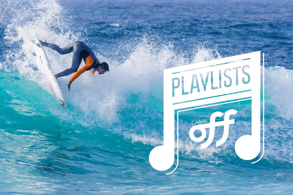 playlists destaque home