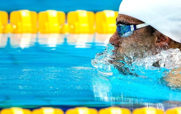 Daniel Dias natação paralimpíadas (Foto: Buda Mendes / CPB)