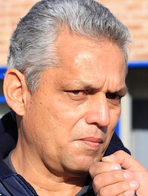 Reinaldo Rueda treinador equador (Foto: João Garschagen / Globoesporte.com)