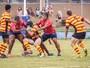 São José Rugby atropela São Carlos pela estreia do Campeonato Paulista